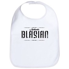 Authentic Blasian Bib