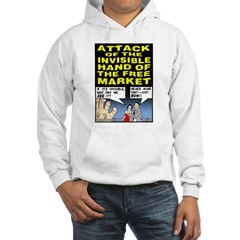 Invisible Hand Hoodie