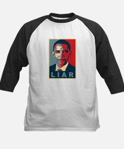 Obama Is A Liar Tee