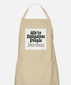Bungalow Knowing BBQ Apron
