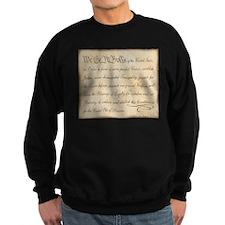We the Pit Bulls... Sweatshirt