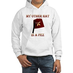 Shriners other hat Hoodie
