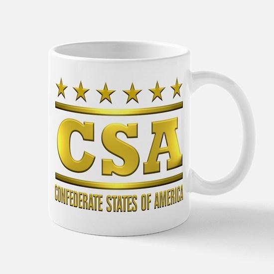 CSA 2 Mug