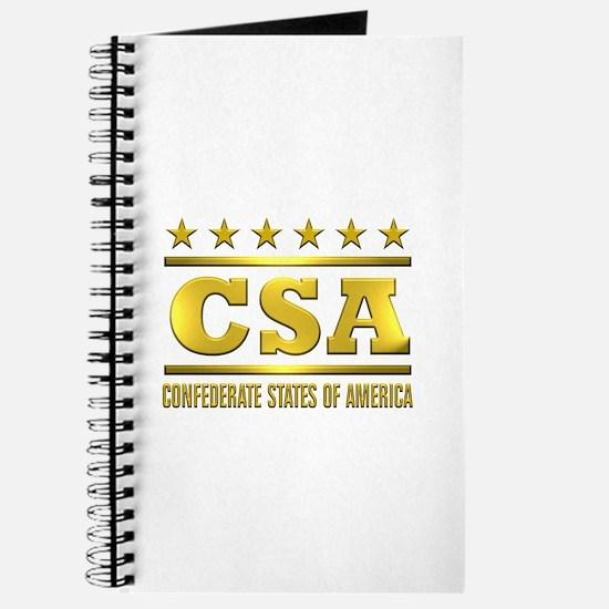CSA 2 Journal