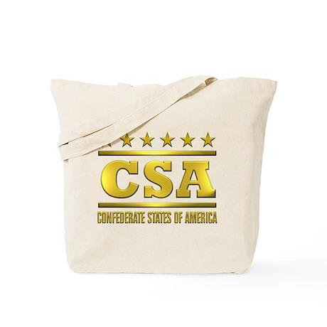 CSA 2 Tote Bag