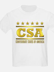 CSA 2 T-Shirt