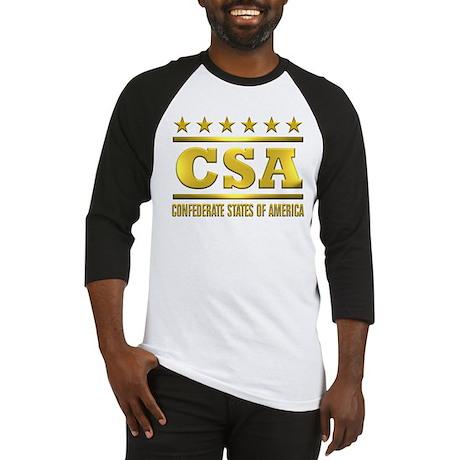 CSA 2 Baseball Jersey