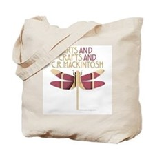 C. R. Mackintosh Tote Bag