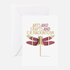 C. R. Mackintosh Greeting Card