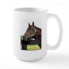 Seattle Slew Mug