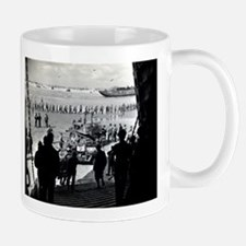 WWII D-Day Mug