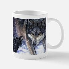 The Messenger Mug