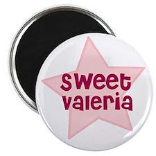 Sweet Valeria Magnet