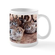 Cheetah Small Mug