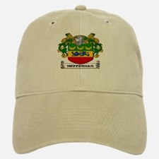 Heffernan Coat of Arms Baseball Baseball Baseball Cap