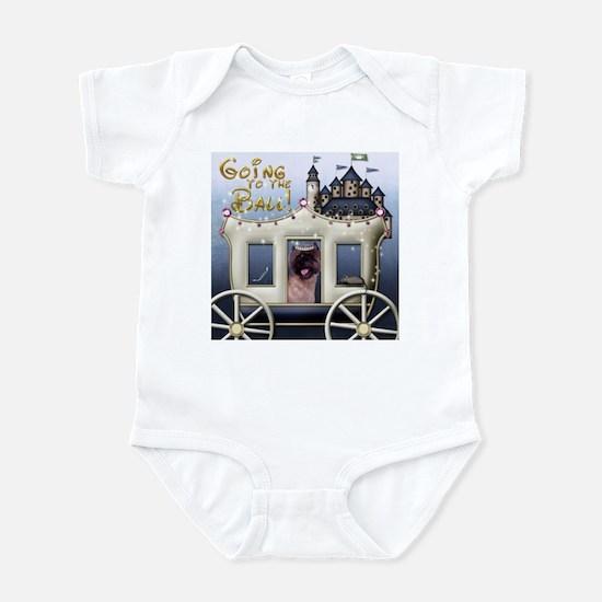 Cairn Terrier Infant Bodysuit