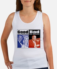 Good Joe Bad Joe Women's Tank Top