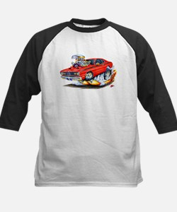 Duster Red Car Tee