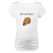 Eat my Taco Shirt