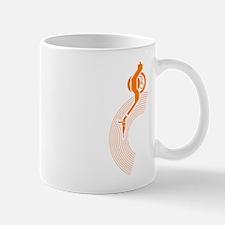 Tone Arm Mug