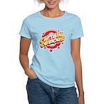 Captain Obvious Women's Light T-Shirt
