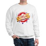 Captain Obvious Sweatshirt