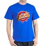 Captain Obvious Dark T-Shirt