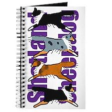 Group O' Shelties Journal