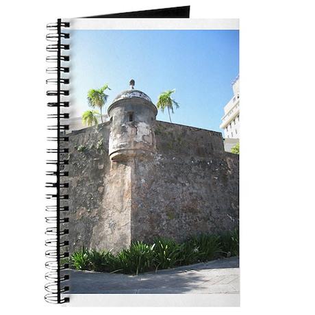 Old San Juan Journal