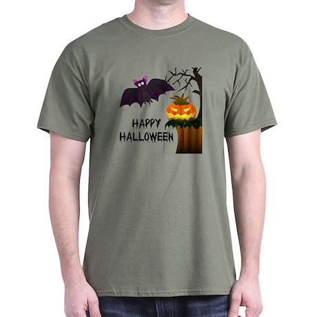 Halloween Dark T-Shirt