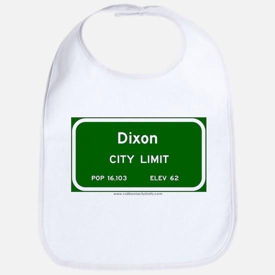 Dixon Bib