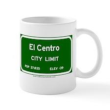 El Centro Mug