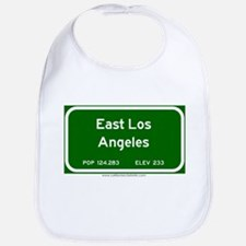 East Los Angeles Bib