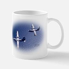 Navy P5M Seaplane Mug