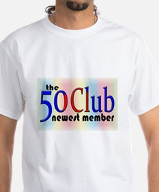The 50 Club Shirt