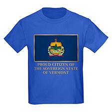 Vermont Proud Citizen T