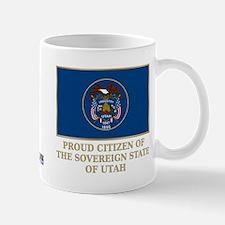 Utah Proud Citizen Mug