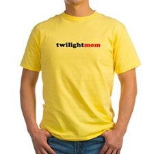 Twilight Mom (Bold) T