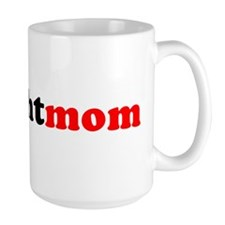 Twilight Mom (Bold) Mug