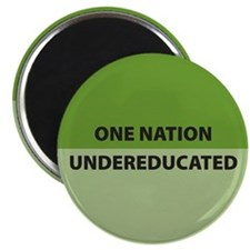 One Nation Magnet