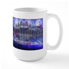 Crystal Gates Mug