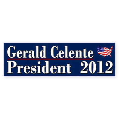 Gerald Celente 2012