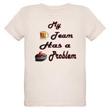 My Drinking Team... T-Shirt