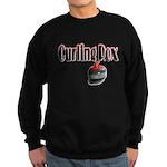 Curling Rox Sweatshirt (dark)