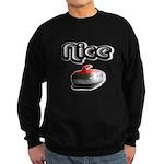 Nice Rock Sweatshirt (dark)