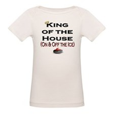 King of the House2 Tee