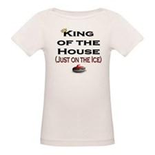 King of the House Tee