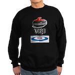 Rock the House Sweatshirt (dark)