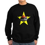 Rock Star Sweatshirt (dark)