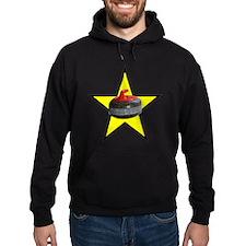 Rock Star Hoodie